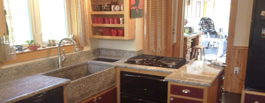 Premier Granite - Granite, Quartz & Marble Countertops